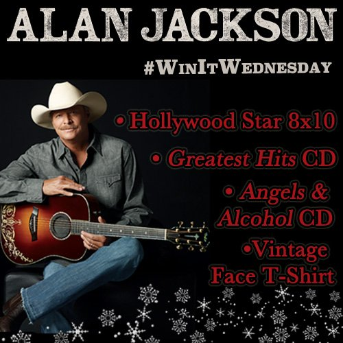 It's #WinItWednesday and we've got another awesome prize pack up for grabs!  RT for your chance to win! https://t.co/qYBDWWurEQ