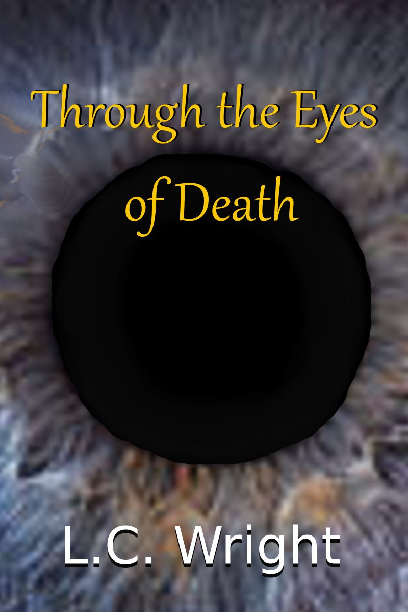 Through the Eyes of Death. https://t.co/kx8gpEsFQh It won't kill you. Or will it? #mystery #suspense https://t.co/98jWLjcHV2