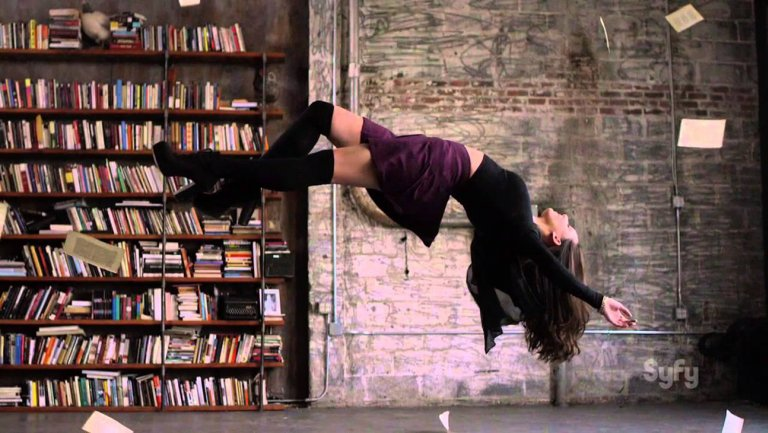 'The Magicians' Gets Commercial-Free Syfy Preview
