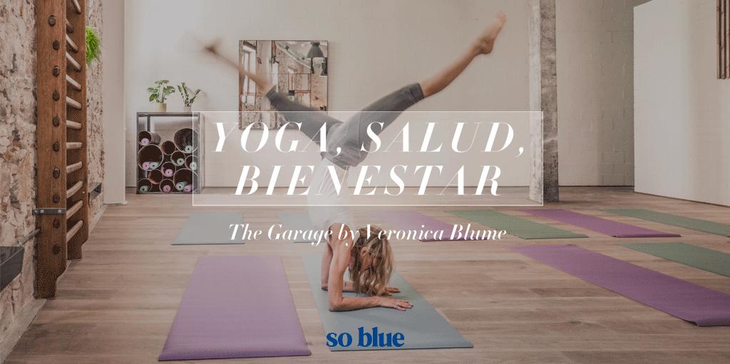 Los amantes del #yoga de #Barcelona están de suerte, un nuevo centro ha abierto sus puertas https://t.co/CjIQLIaV3S https://t.co/sqzTrL7zbt