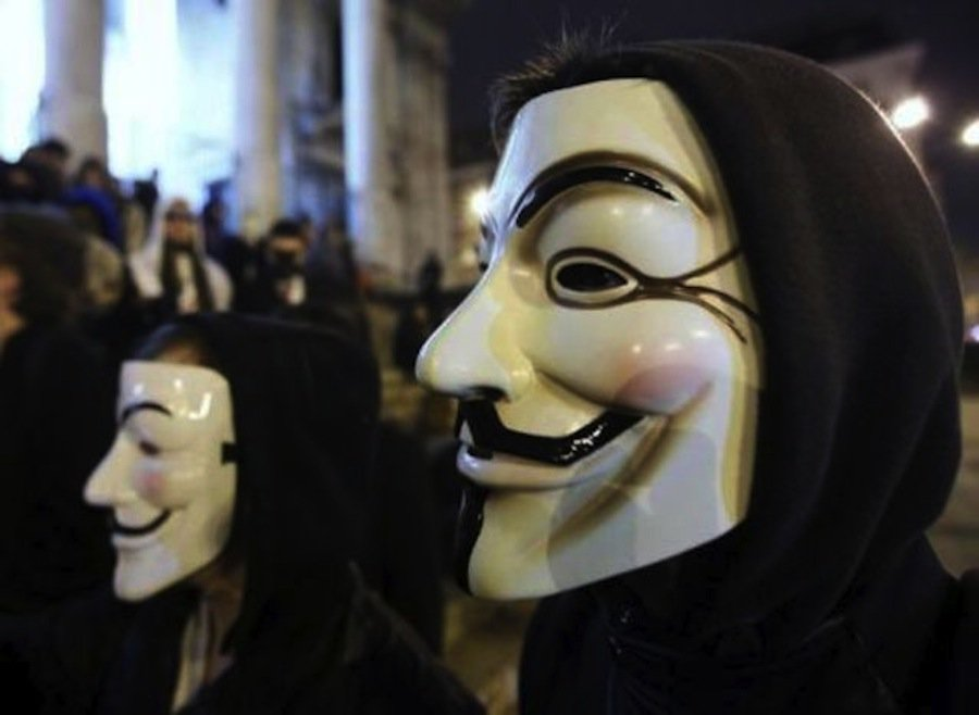 #Anonymous wants you to troll ISIS #Daeshbags this Friday. How can you help?   https://t.co/oD5heX5t23  @GroupAnon https://t.co/zg7ThuVDg6