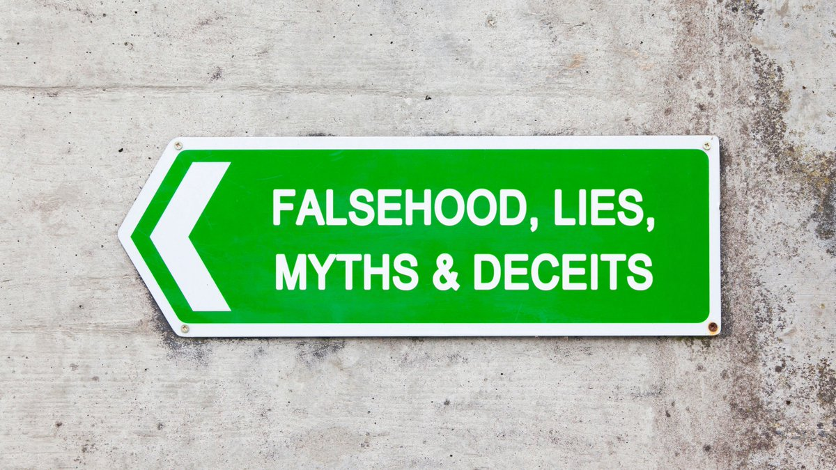 11 common insurance myths you may have heard... and how to dispel them https://t.co/dL4dRv8Djp https://t.co/NlxzIIEVjH