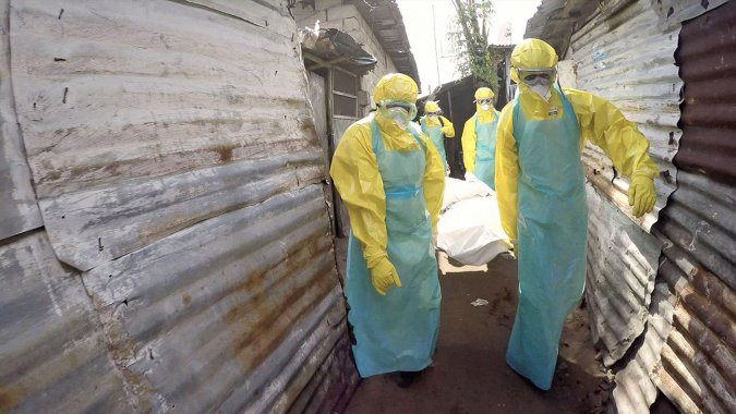 'Body Team 12' Director Shares About Filmmaking During the Ebola Crisis (Q&A)