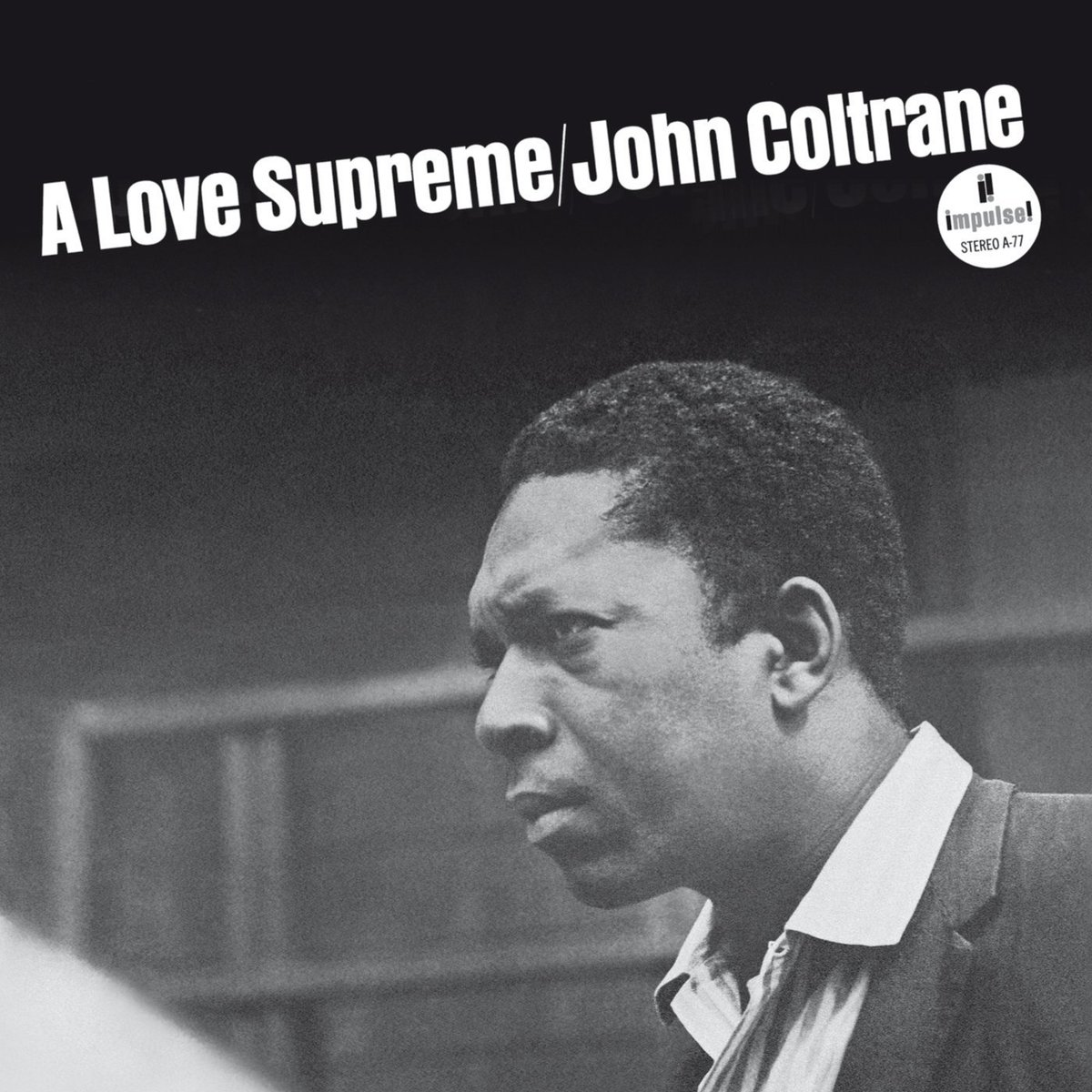 "Recorded on this day in 1964....a true jazz classic: John Coltrane's ""A Love Supreme"" https://t.co/mVLoHkl5Jr"