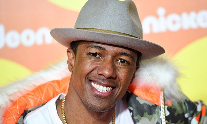 Nick Cannon reveals he's keen to meet @MariahCarey's new boyfriend: