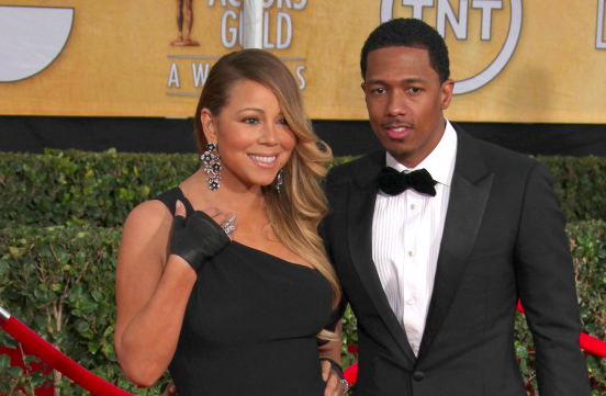 Nick Cannon wants to meet Mariah Carey's billionaire boyfriend: 'I'm not ready to move on'