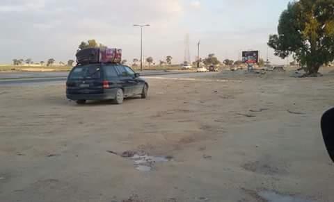 #ليبيا_الآن حالة النزوح في ليبيا ..وطن بأربع عجلات! https://t.co/I02EGtJbqk