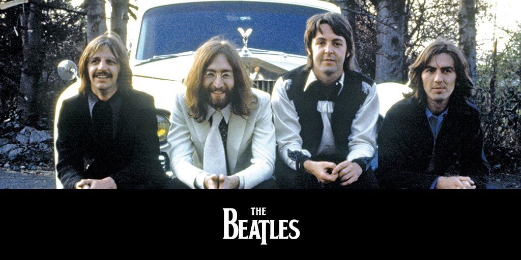 #TheBeatles entire catalogue: now streaming on #SlackerRadio! https://t.co/EavYg0lEmg #TheBeatlesStreaming https://t.co/cDSCt3tP7W