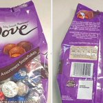 Dove chocolates were recalled over an allergy threat https://t.co/kcvaIsiwT2 https://t.co/KMjnYrxzH2