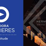 We're showcasing the best #PandoraPremieres of 2015, starting with @HermitudeMusic: https://t.co/E4jnTDrWr0 https://t.co/hQZftJsFad
