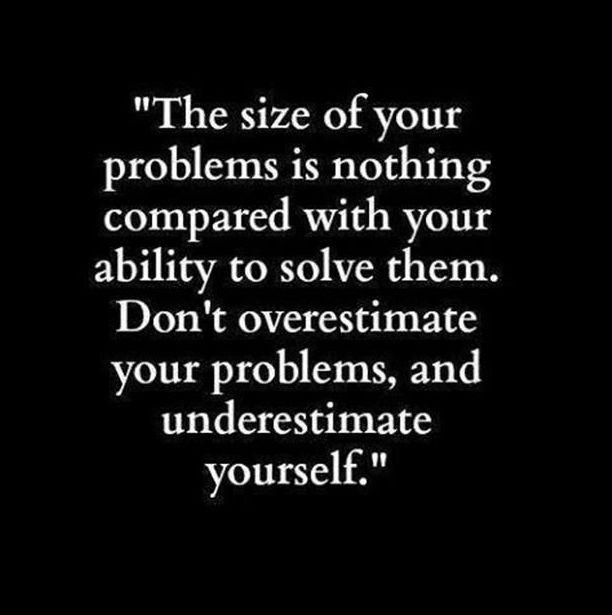 #The size of... #Quote #Love #Beauty #Life #Style #Motivation #Instagood https://t.co/Tw6BVInFZo