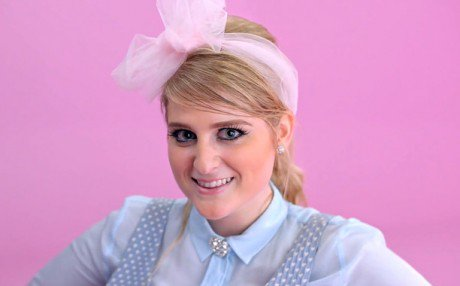 Happy birthday @Meghan_Trainor! Sending you lots of birthday KIISes! https://t.co/trZI3Z38HJ