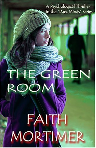 Bestselling NEW 99c/99p Psychological Thriller THE GREEN ROOM https://t.co/GYwRG8dTbI  #ASMSG #IARTG #BookBoost https://t.co/TpwwTy58Dl