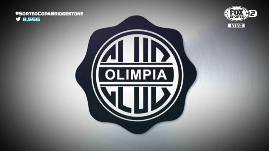 #SorteoCopaBridgestone Olimpia, en la final de la #LibertadoresxFOX cada década. EN VIVO https://t.co/u6wOTmM47o https://t.co/IICx7BPL9s