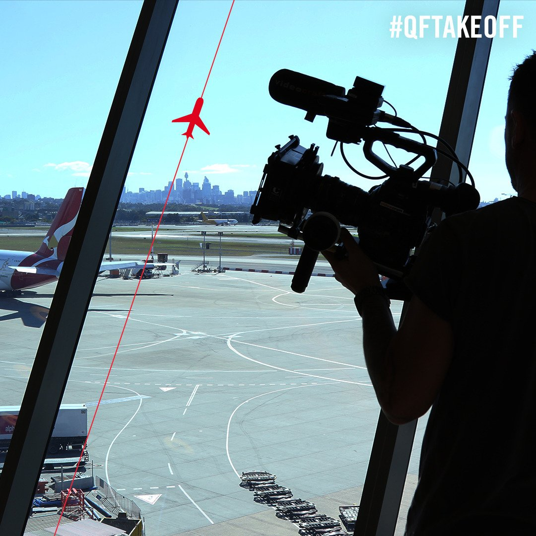 That's a wrap! Thanks for tuning in this year. Catch all QFTAKEOFF episodes over at: