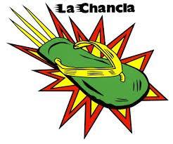 She has no idea the power of la chancla #NotMyAbuela #chancla https://t.co/dlRS9ijYdW