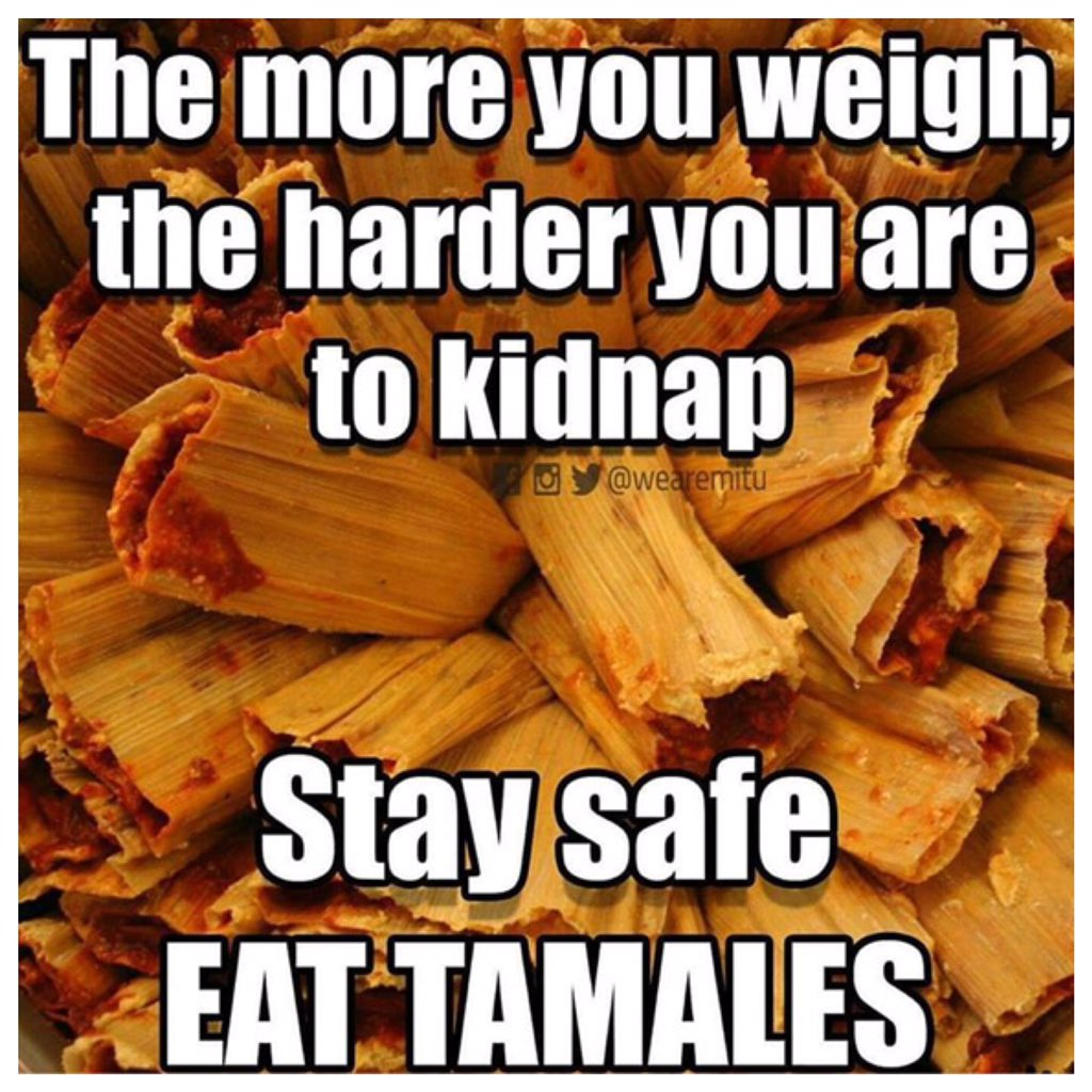 Does she even know how to make tamales? #NotMyAbuela https://t.co/nYy7DZDERD