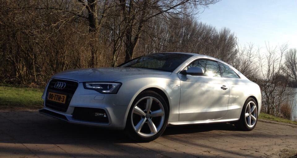 Mijn Audi A5 is gestolen. Kenteken 00-TTH-3. Omgeving Oosterhout. RT=heel fijn https://t.co/YTlwlZyq7T