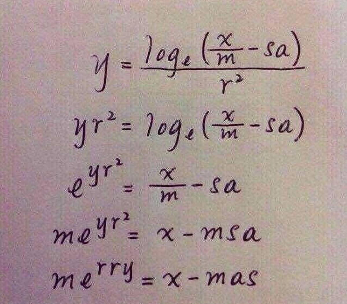 Jetzt auch mathematisch... https://t.co/hN5FnkrgTW