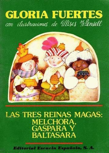Yo solo os digo que leía constantemente este libro de pequeño y me FLIPABA ❤️ #gloriafuertesvisionaria https://t.co/6iqTqQsbzX