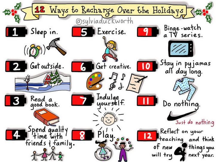 The holidays https://t.co/CbswJweSMn https://t.co/wjQduVGV0v
