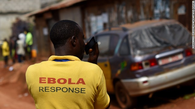 How Sierra Leone plans to bounce back after Ebola: