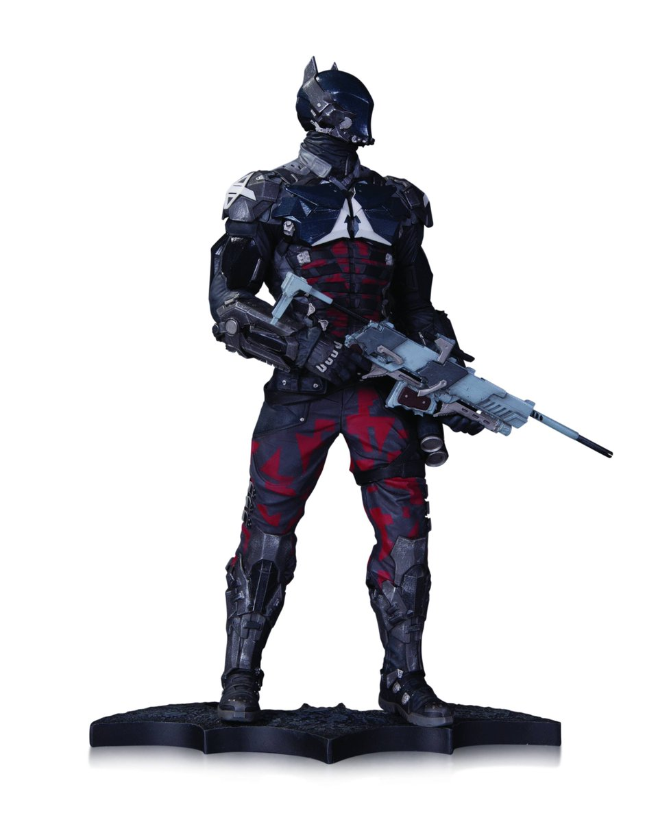 In store now from @DCComics Collectibles​: JUSTICE LEAGUE GODS & MONSTERS, ARKHAM KNIGHT! https://t.co/MrmJOS3SJ8 https://t.co/a8n8lM2kQD