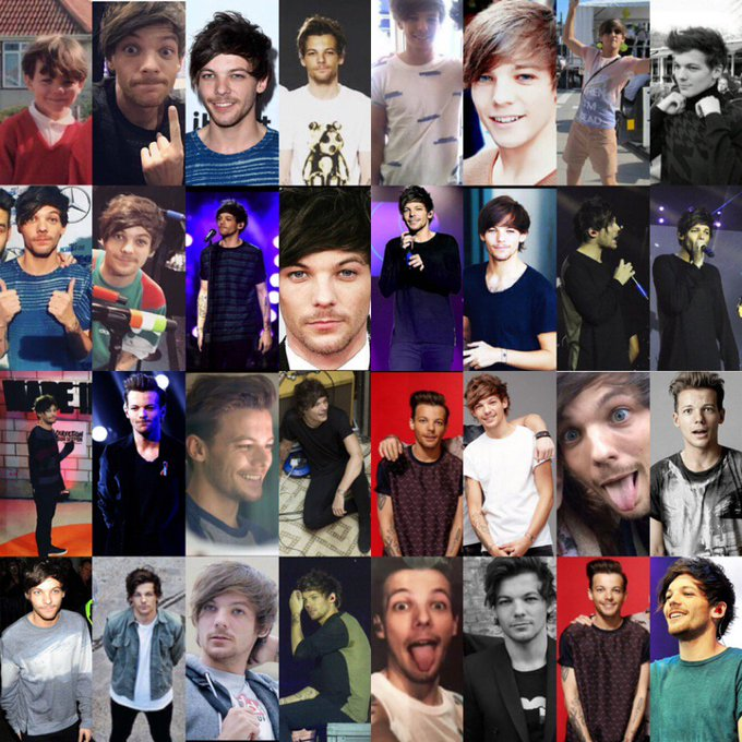 Happy birthday louis Boobear ,24 years old ,I hope you read this louis :)xx