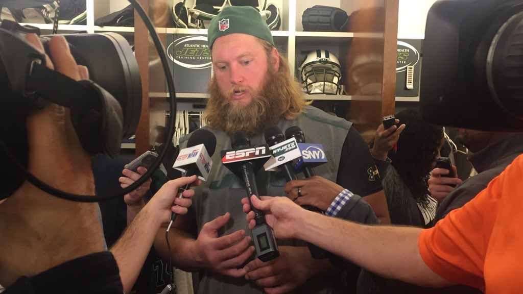 ".@nickmangold: ""I feel like we've continued to grow. Our execution wasn't where it needed to be mid-season."" https://t.co/PjHEmSxiGo"