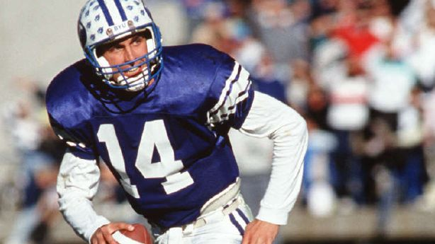 BYU to name Ty Detmer as offensive coordinator, a source tells @RodZundel. See you at 5. https://t.co/Q9jD0CQXjq https://t.co/L7W0Osxtr5