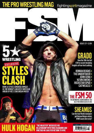 PLEASE RT: Issue 127 of FSM is out to download now, for all your devices: https://t.co/acHnsdB9Ld https://t.co/ZnbjKGvyNF
