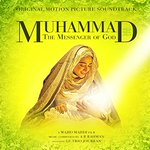 Honored to share the soundtrack of Muhammad (SAL): The Messenger of God https://t.co/Q1LLSjFJXm https://t.co/oXK5RDlOp7