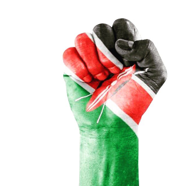 Good morning! Have a blessed #JamhuriDay https://t.co/qp0glDrpIa