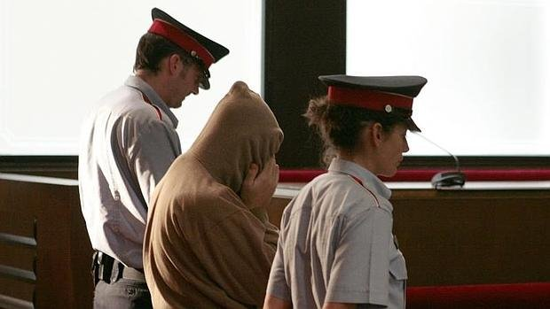 Registro de delincuentes sexuales - Wikipedia, la
