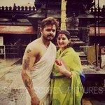 RT @vittuvikuni: Happy 2 nd wedding anniversary my bro @sreesanth36 and Nain di .. God bless.. https://t.co/UvDMZGHs0x