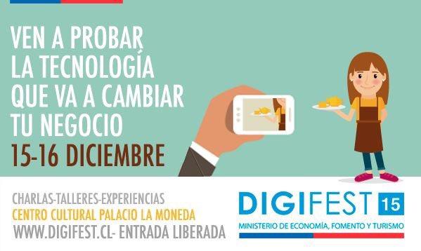 ¿Quieres empezar a emprender? Acompáñame en #DigiFest15 en el módulo e-commerce, dando respuestas de mkt digital https://t.co/HpZmGcsBJE