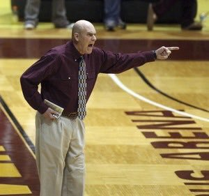 """Good players take criticism, Great players crave criticism."" - Don Meyer https://t.co/8XzWyM0Bqj"