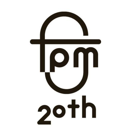 FPMは20周年! https://t.co/SKNIYmntML