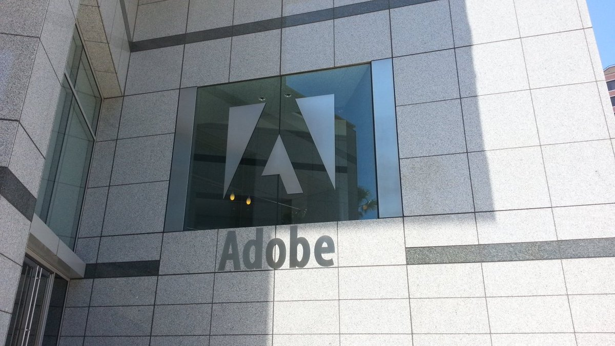 Adobe's record revenue report proves successful business transformation is possible https://t.co/Qe3hT6iVOG https://t.co/EqLtgjGKhB