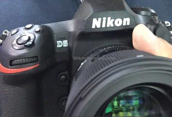 First Nikon D5 Images Leak Out https://t.co/j6SgKIrPyD https://t.co/NroaWZK00e