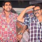 RT @RanaDaggubati: Happy birthday chinanna!! #HBDVictoryV https://t.co/MxubARw4io