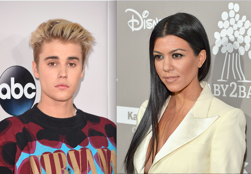 "Kourtney Kardashian And Justin Bieber ""Hooking Up"" Casually, Reveals Source https://t.co/OpnwuWoAxp https://t.co/26tdi48dQR"