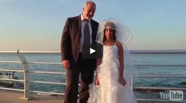 Matrimonio In Libano : Recomendado video quot matrimonio infantil despierta