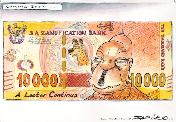 Zapiro : The future of the South African Rand? - https://t.co/a3zJcfSvoB https://t.co/a42GeNiIbz