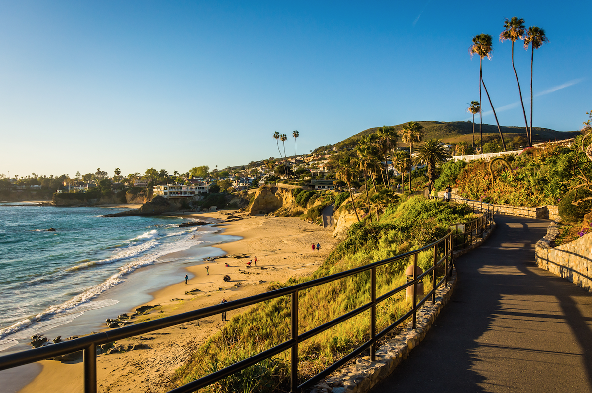 Biking, Hiking or Beaching? No need to choose w/ nonstops to Orange County w/ @Southwest