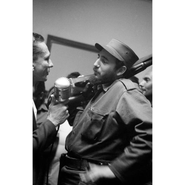 #YearinReview #2015. 'Cuba 1959' by Burt Glinn featuring the #CubanRevolution as it unfolded © #BurtGlinn #photobook https://t.co/K9gzxDihzW