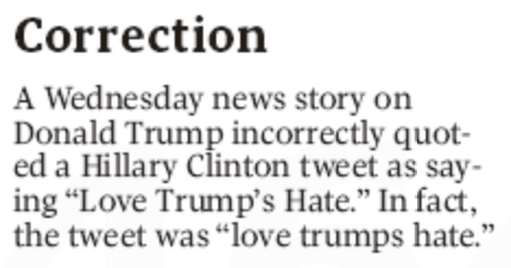 ICYMI, on @LanguageLog: Correction of the year, from @globeandmail. #LoveTrumpsCopyediting https://t.co/5JRiavANNk https://t.co/8nQBVyP3SA