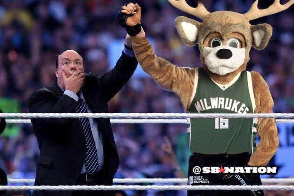 Eat. Sleep. Break The Streak. #FearTheDeer https://t.co/m8yzgNUkxB
