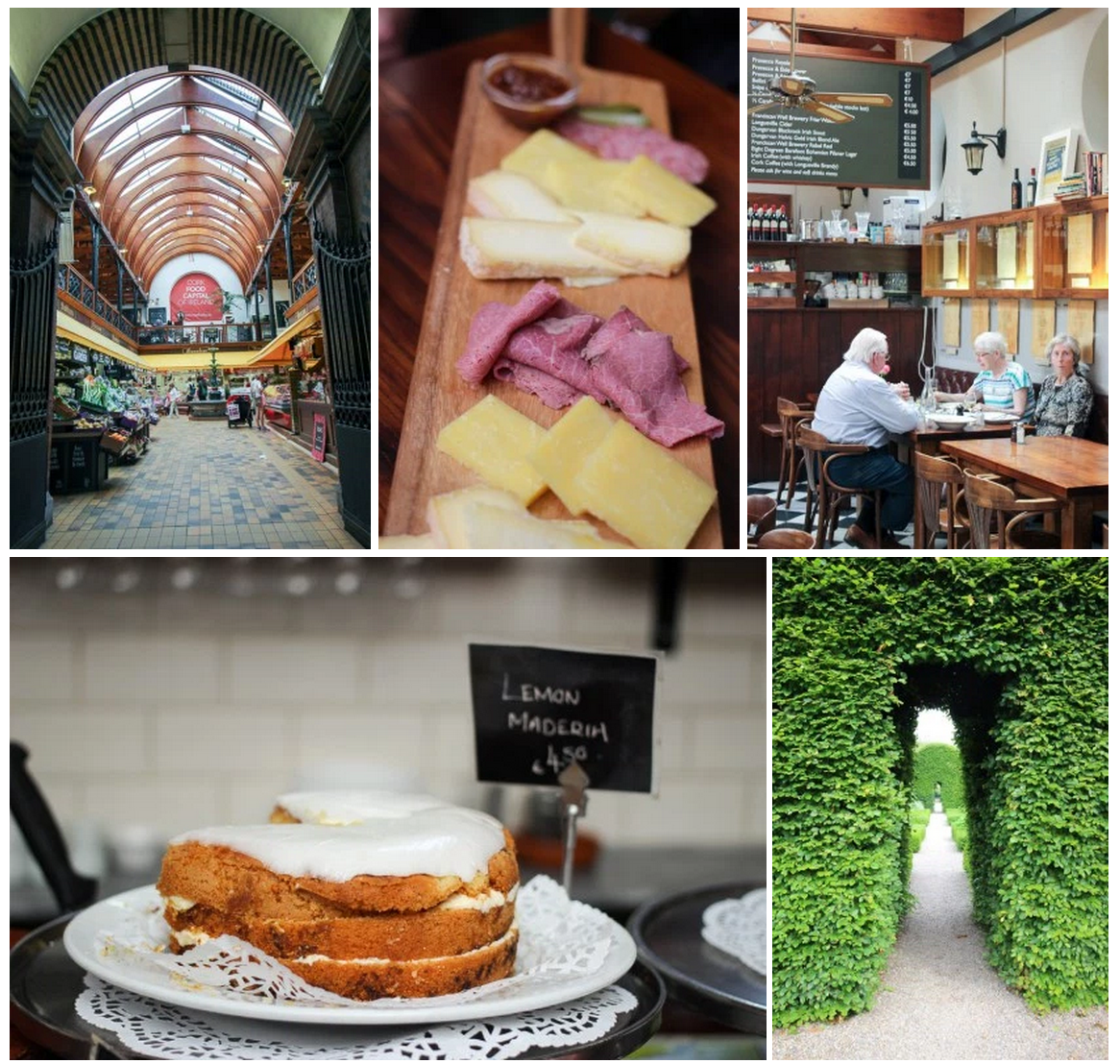 NEW - An Irish city that demands a visit - Where to Eat, Drink and Stay in Cork City (Boy!) https://t.co/srVYb798Nh https://t.co/uTNWXDX5lH