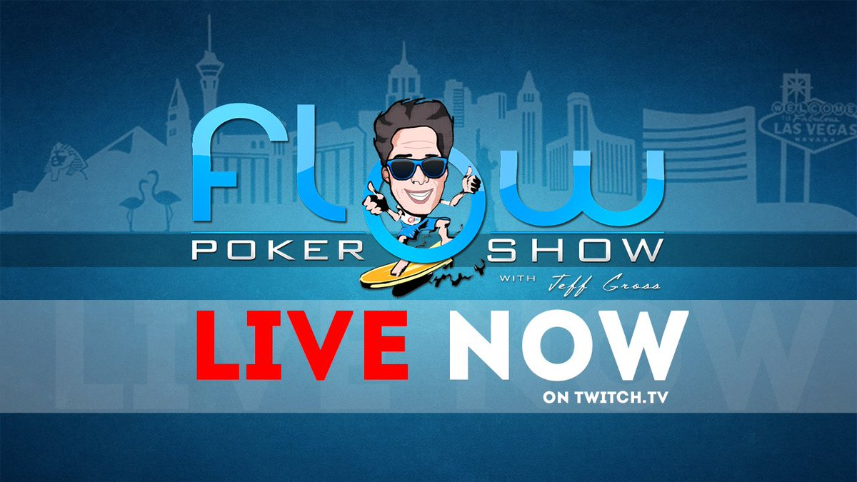 Back at it LIVE today on @twitch @pokerstars and Elena will be joining again! https://t.co/LA0F63NEi5 https://t.co/5WZaUXExXi